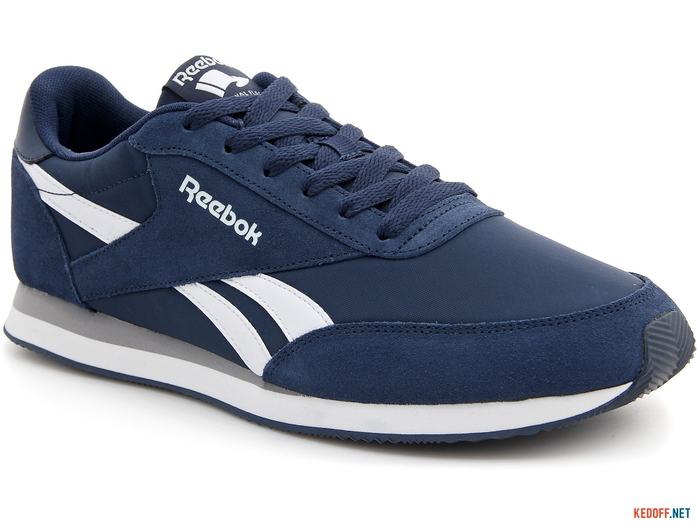 Кроссовки Reebok Royal Cl Jogger V70711