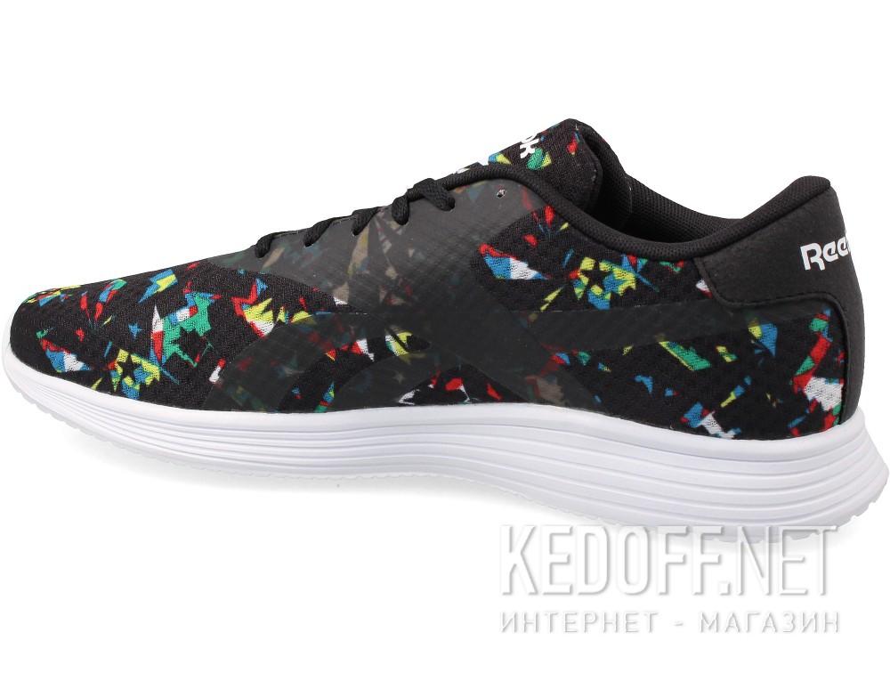 Мужская спортивная обувь Reebok AR2619   (чёрный) купить Украина