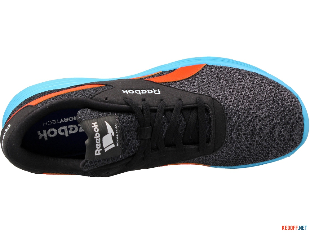 Кросівки Reebok Royal Ec Ride Fs Ar 1490