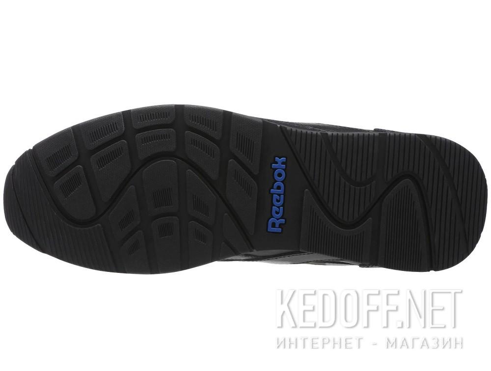 Мужские кроссовки Reebok Royal Glide V53959   (чёрный) описание