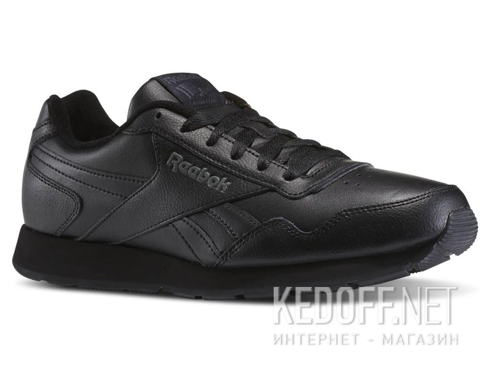 Купить Мужские кроссовки Reebok Royal Glide V53959   (чёрный)