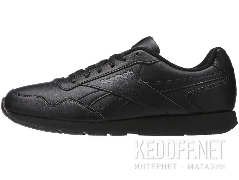 Мужские кроссовки Reebok Royal Glide V53959   (чёрный) купить Украина
