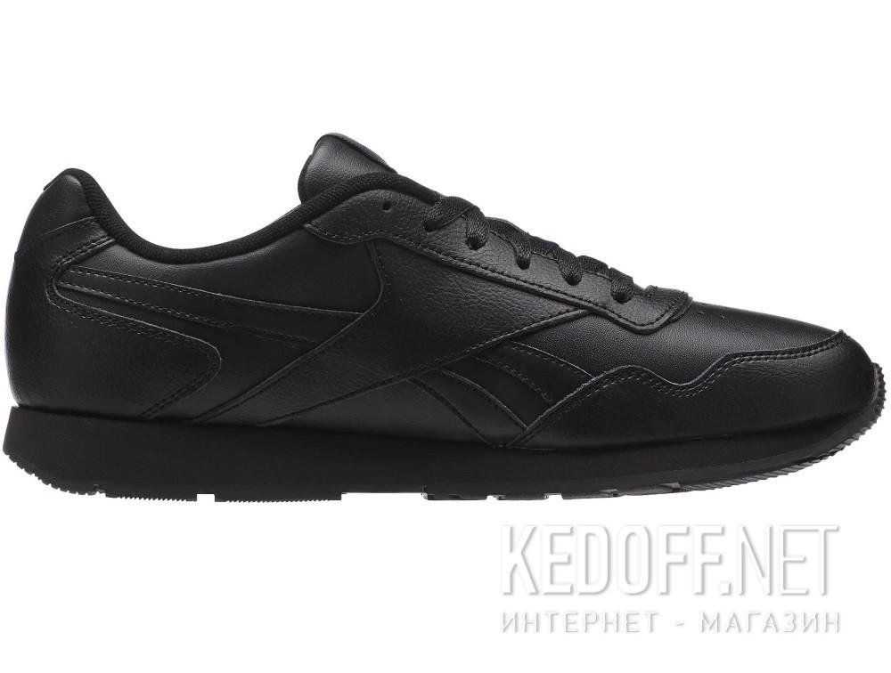 Мужские кроссовки Reebok Royal Glide V53959   (чёрный) купить Киев