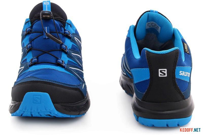 Кросівки Salomon 373296 X-Pearl GTX