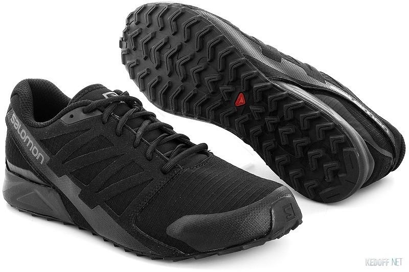 chaussures de sport e9879 0afc0 Salomon 361699
