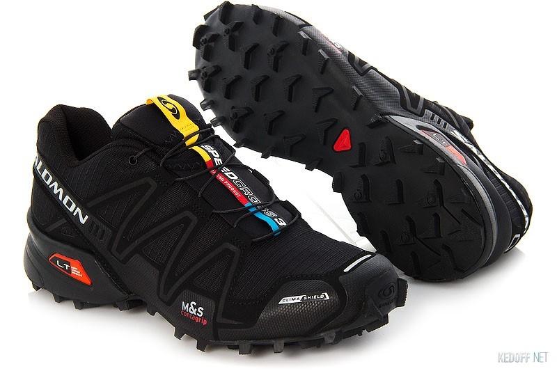 Кроссовки speedcross 4 w купить