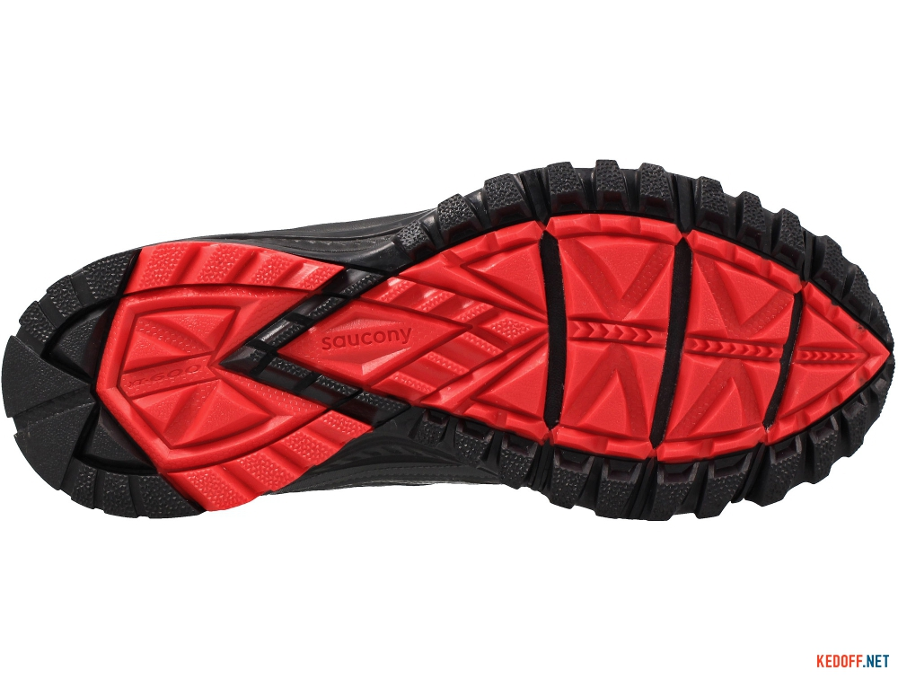 Кросівки Saucony Grid Excursion Tr10 Rushield S253113-1