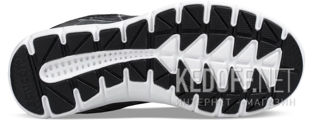 Цены на Кроссовки Saucony IDEAL S15269-18 унисекс   (тёмно-серый/чёрный)