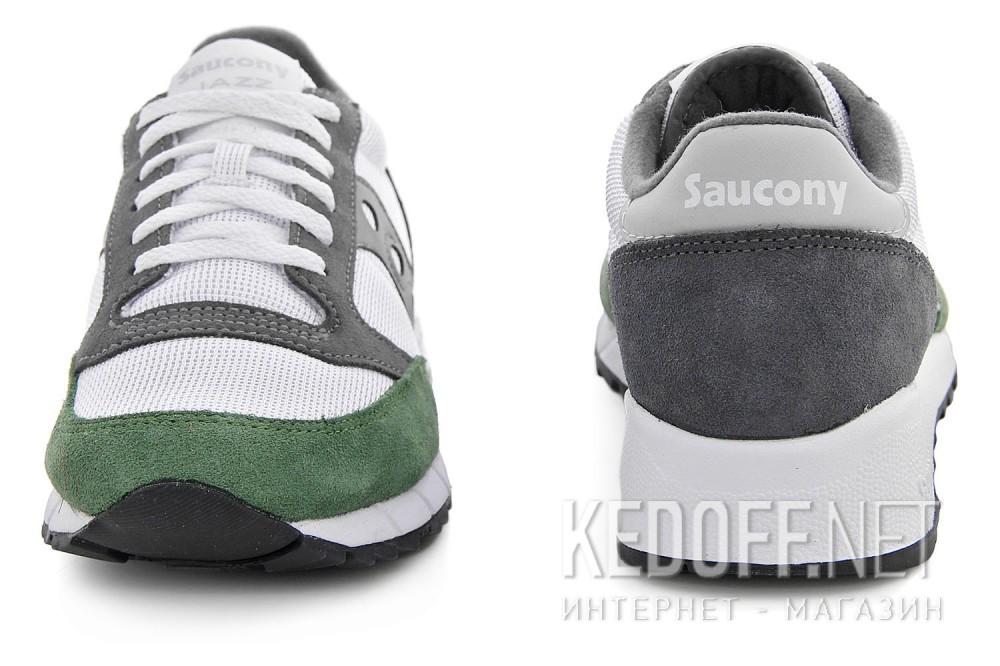 Кросівки Saucony Jazz 91 S70216-2