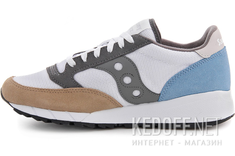 Sneakers Saucony Jazz 91 S70216-4