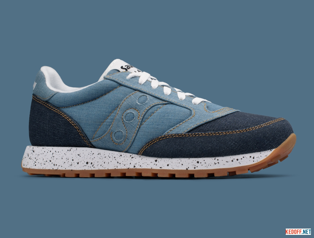 Кросівки Saucony Jazz Original 70253-3