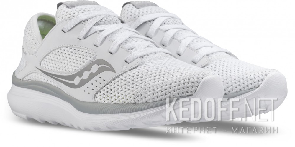 bf02e160fc55 Shop Saucony Kineta Relay White S15244-9 at Kedoff.net - 22624