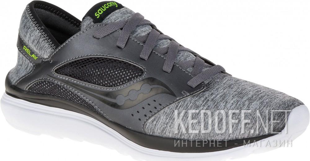 Купить Saucony Kineta Relay S25244-10   (серый)