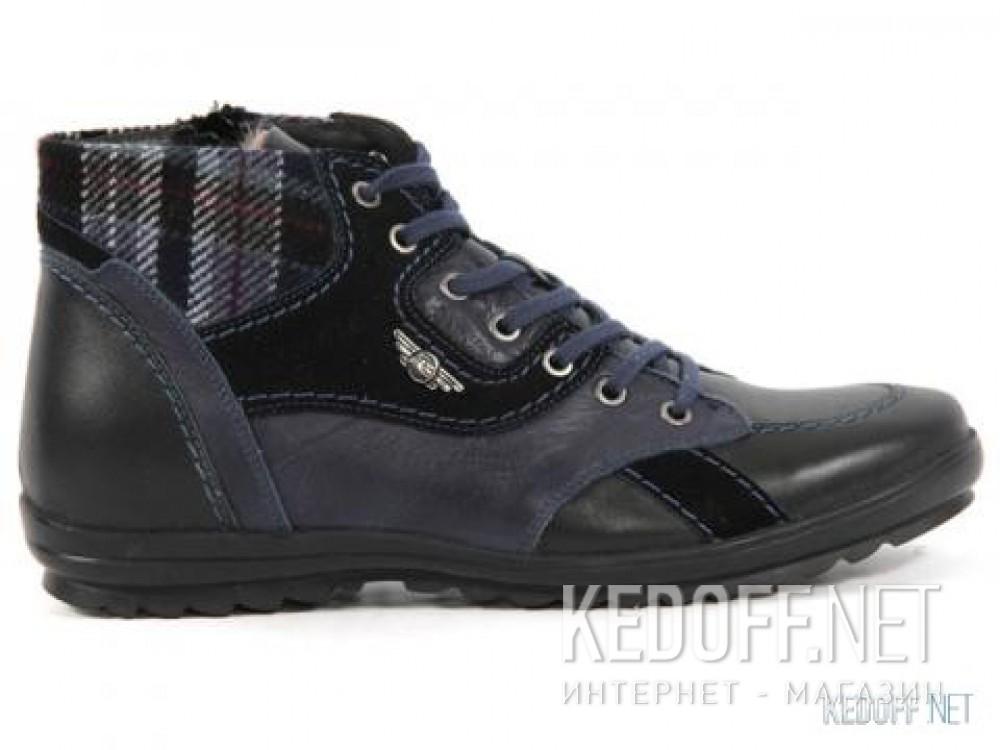 Чоловічі черевики Subway 16600-933 (781)