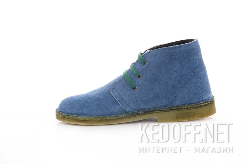 Дитячі черевички Lumberjack 3010-02 Made in Italy
