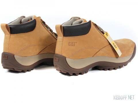 Купить Ботинки Cat
