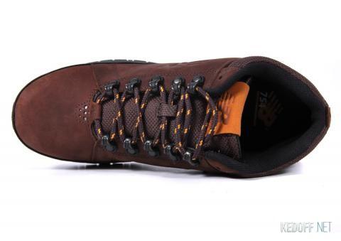 Мужские ботинки New Balance H754BY   описание