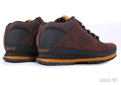 Мужские ботинки New Balance H754BY   доставка по Украине