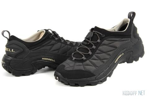 Мужская Зимняя Обувь Merrell