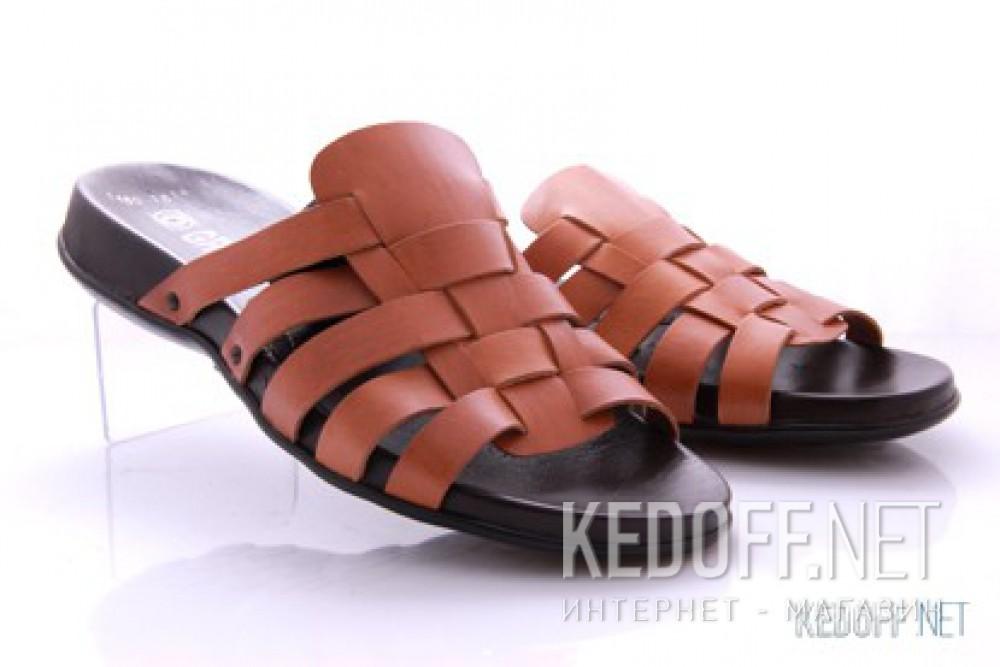 Купить Мужские сандалии Greyder 1480-1814   (коричневый)