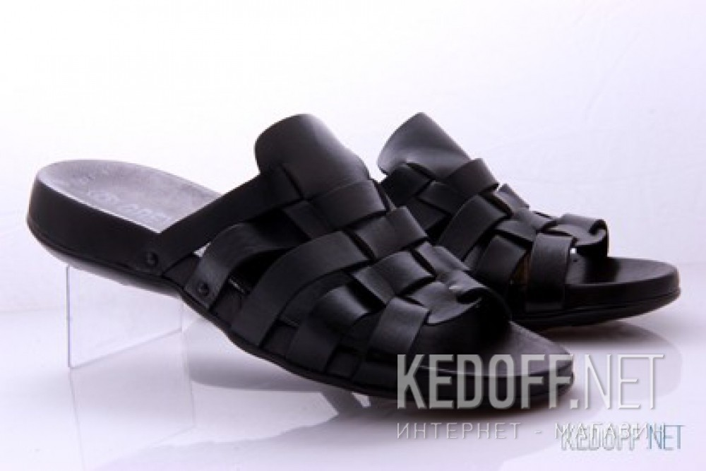Men's sandals Greyder 1480-1811 Black
