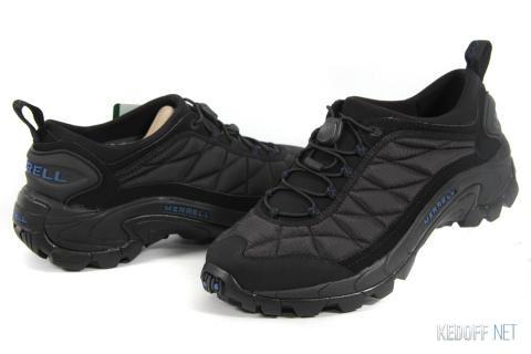 Мужские кроссовки Merrell ICEBERG MOC J516459
