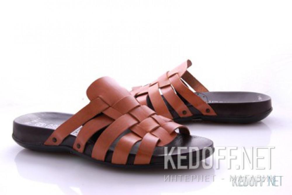 Мужские сандалии Greyder 1480-1814   (коричневый) купить Киев