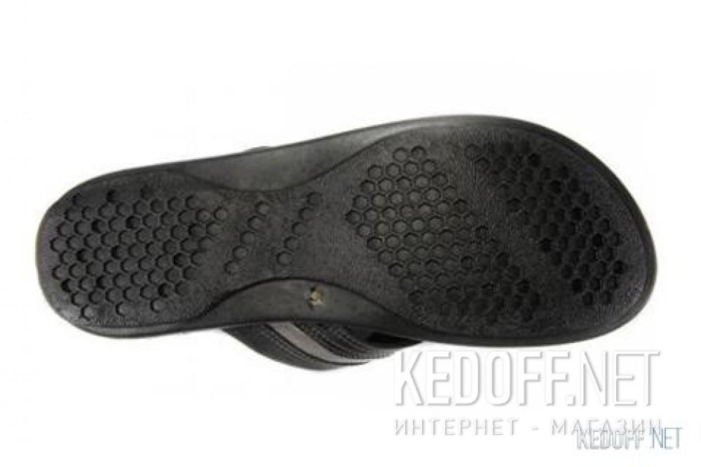 Мужские вьетнамки Subway 17117-36   (чёрный) купить Киев
