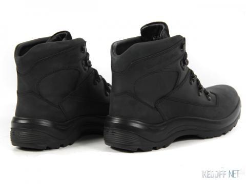 Оригинальные Мужские ботинки Forester 4511-0336