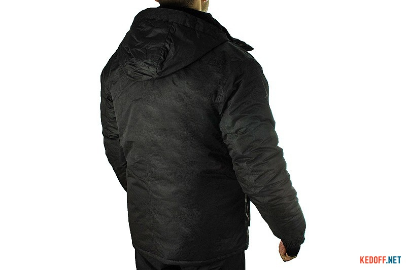 Куртка Forester Volcano Jokker m06010-w12