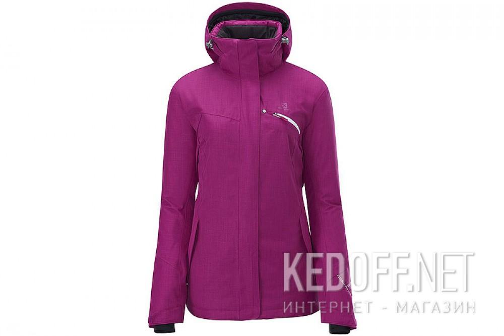 Куртка Salomon Fantasy Jacket W352579