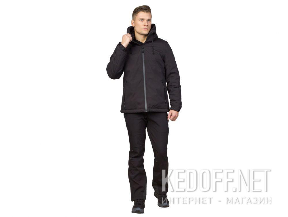 Куртка Alpine Crown ACJ-180511-005 описание
