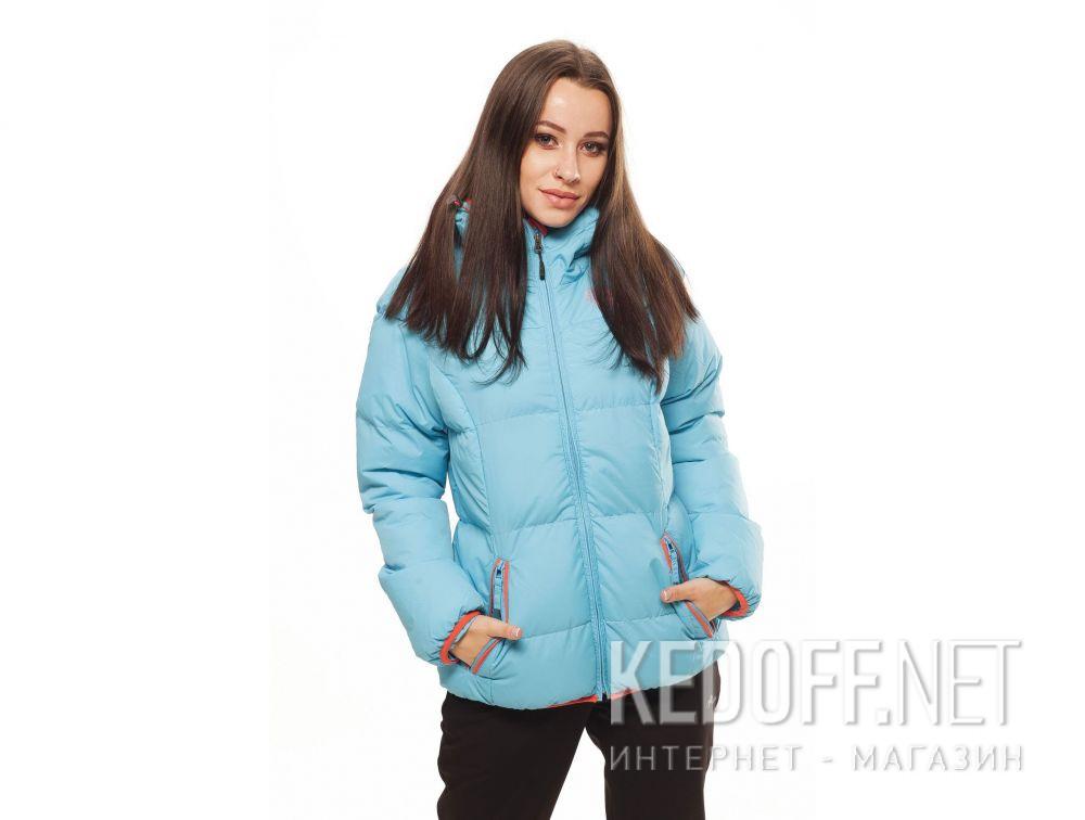 Женская куртка Alpine Crown ACPJ-150440-001 купить Киев