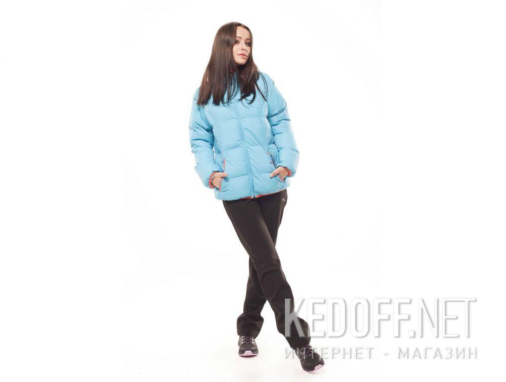 Оригинальные Женская куртка Alpine Crown ACPJ-150440-001