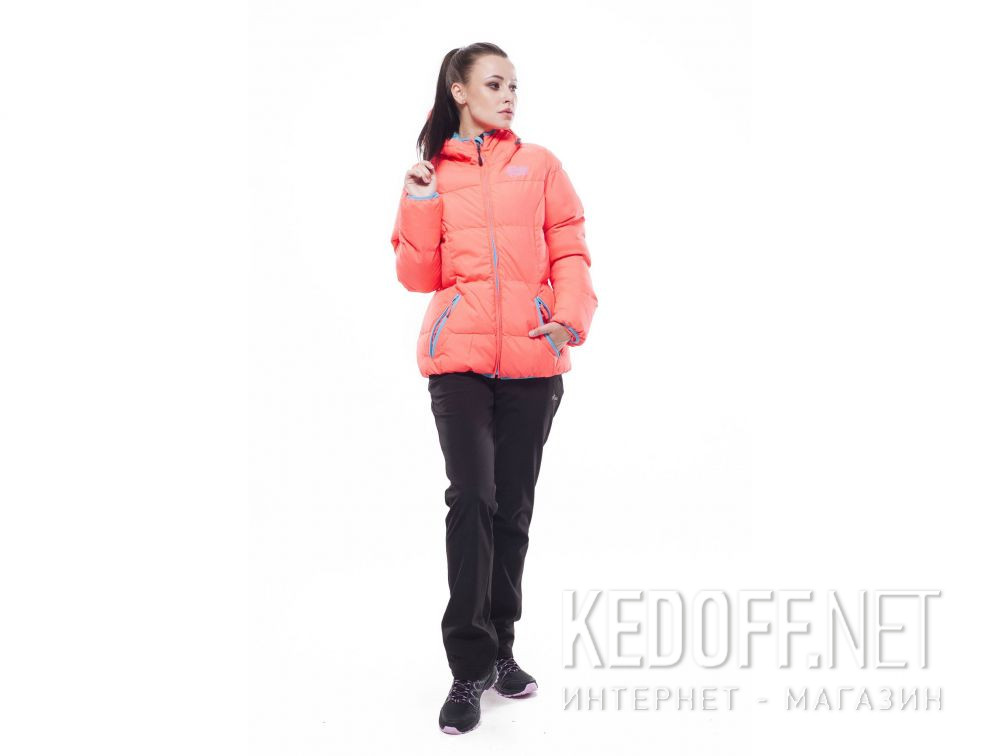 Женская куртка Alpine Crown ACPJ-150440-002 купить Украина
