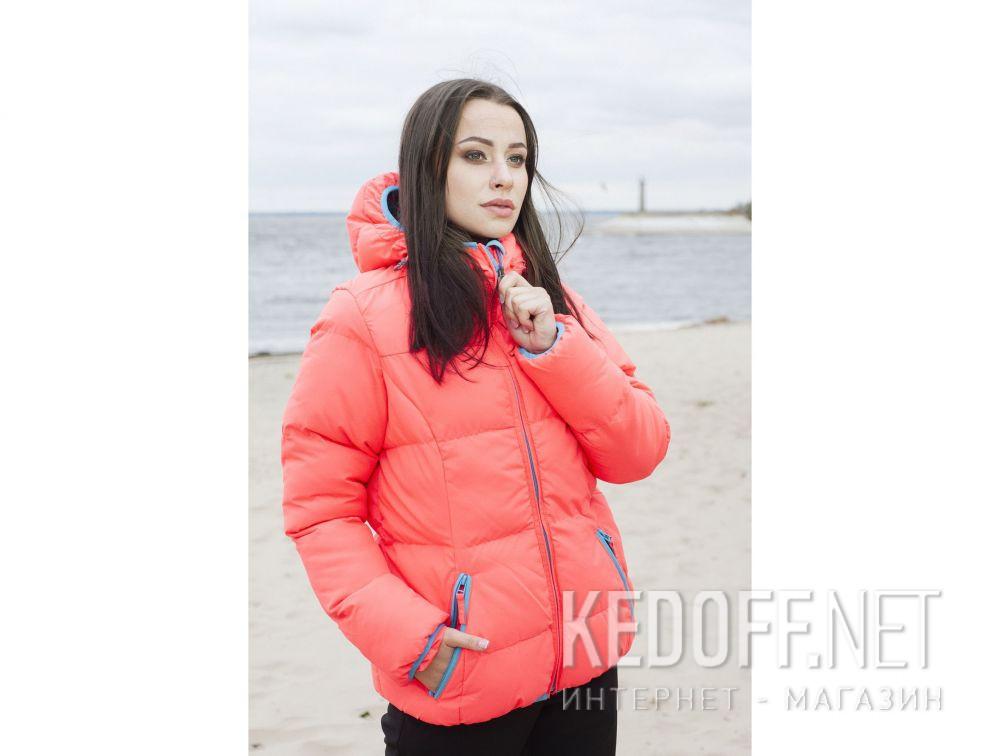 Женская куртка Alpine Crown ACPJ-150440-002 купить Киев