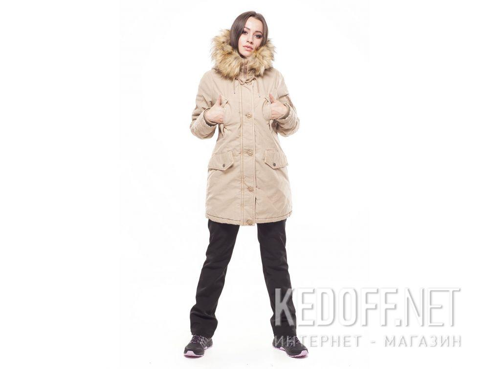 Цены на Куртка Alpine Crown ACPJ-180547-001