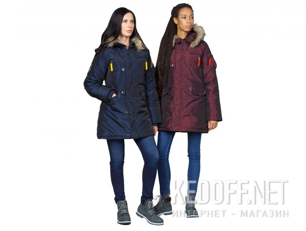 Куртка Alpine Crown ACPJ-180548-003 описание