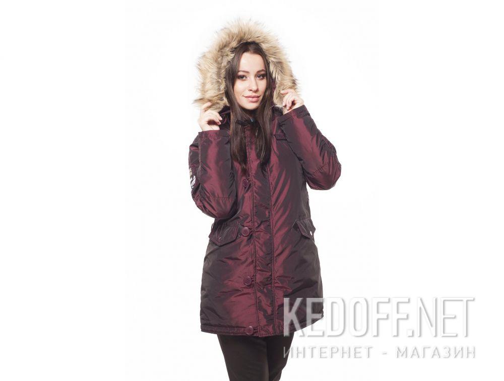 Доставка Куртка Alpine Crown ACPJ-180548-003