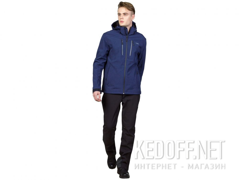 Куртки Alpine Crown ACSHJ-180521-001 описание