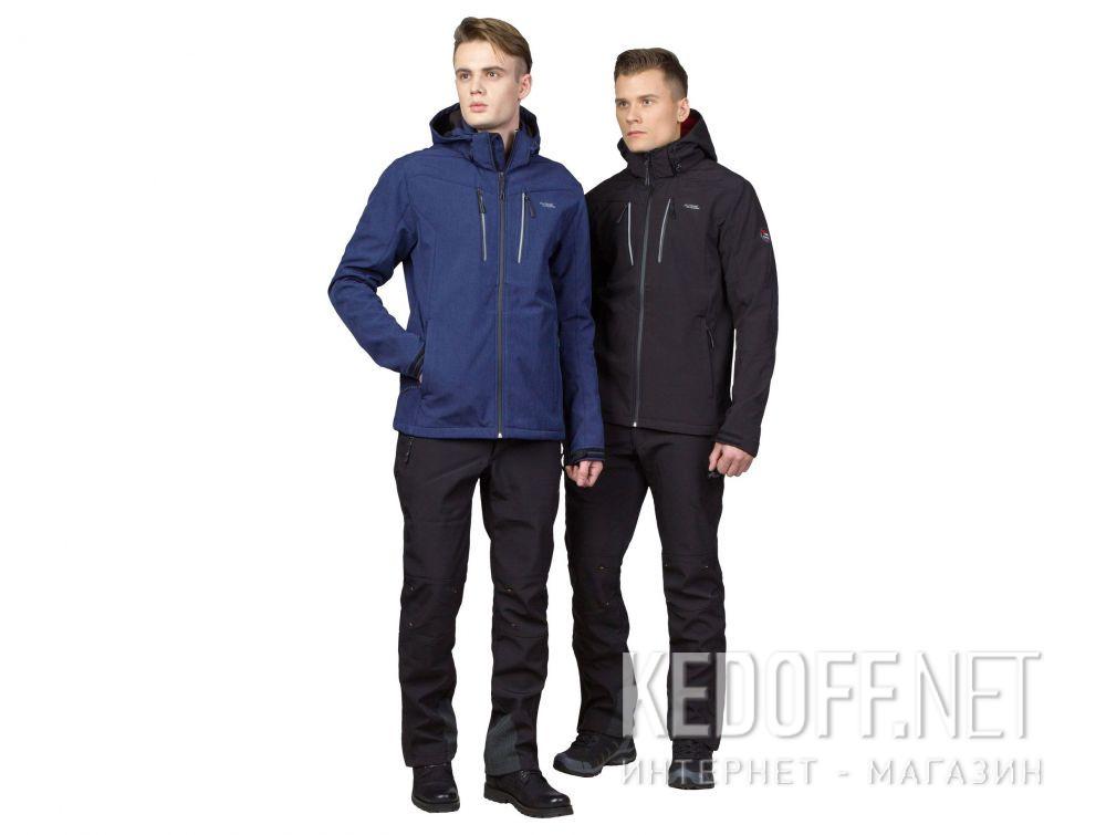 Цены на Куртки Alpine Crown ACSHJ-180521-001