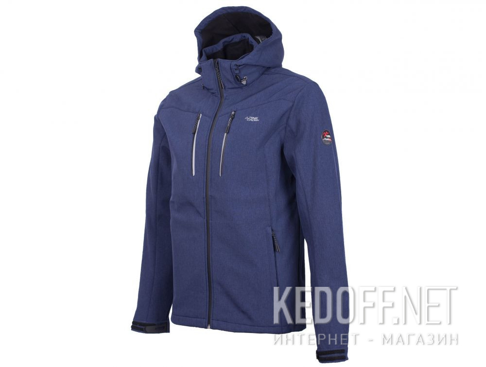 Купить Куртки Alpine Crown ACSHJ-180521-001