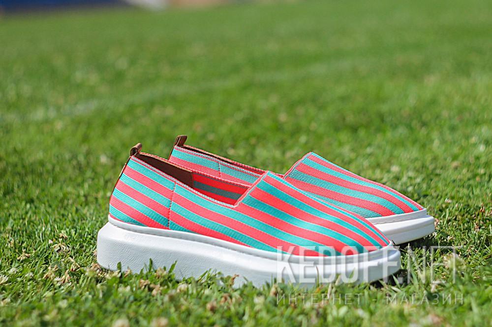 Летняя обувь Las Espadrillas Freerun 037-2015-75 Женские