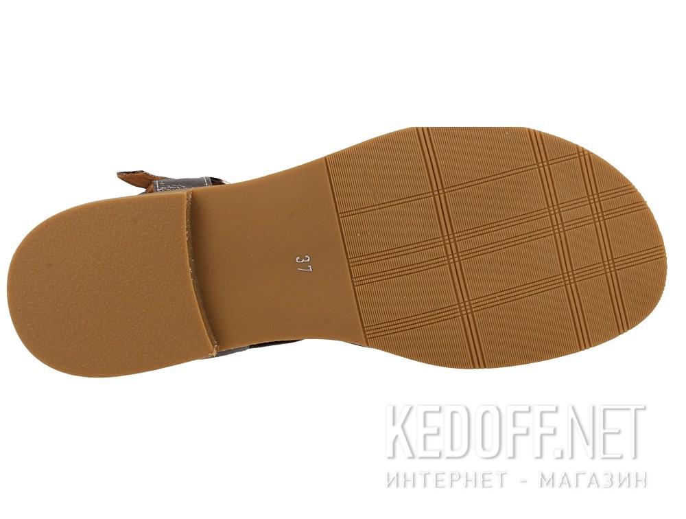 Цены на Женские сандалии Las Espadrillas 0378-61-64   (серый)