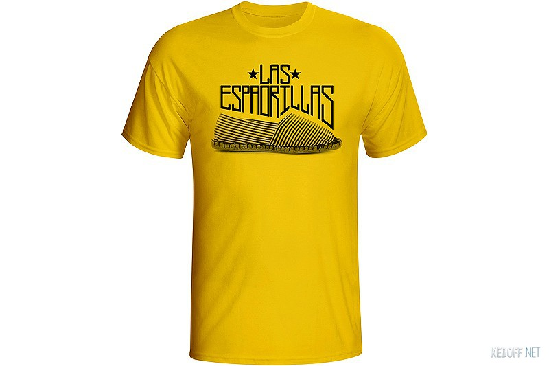 Купить Las Espadrillas 1242-F565