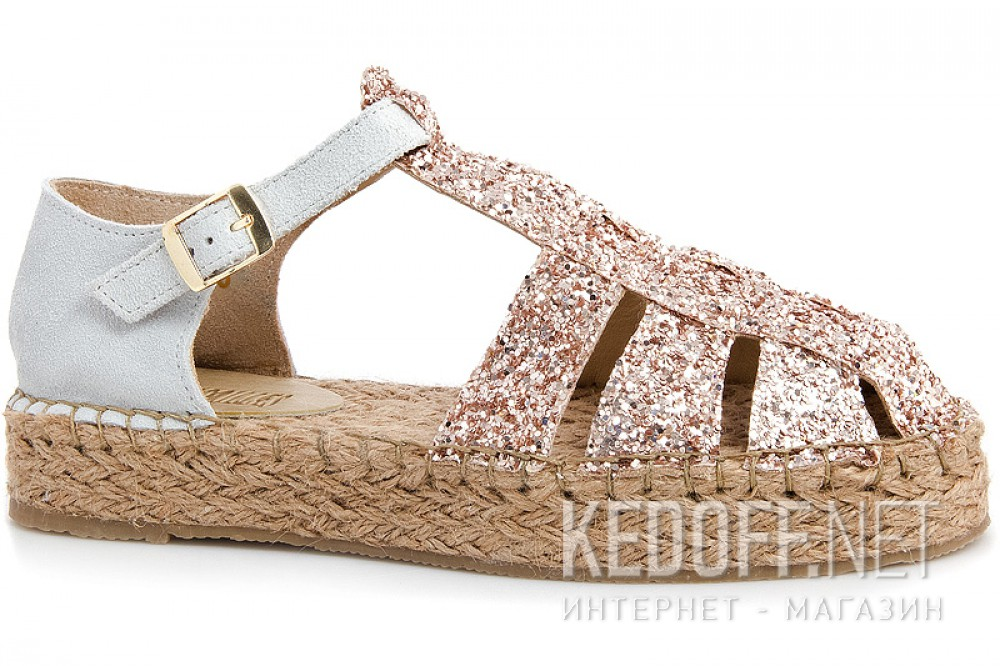 Add to cart Las Espadrillas 1443-34