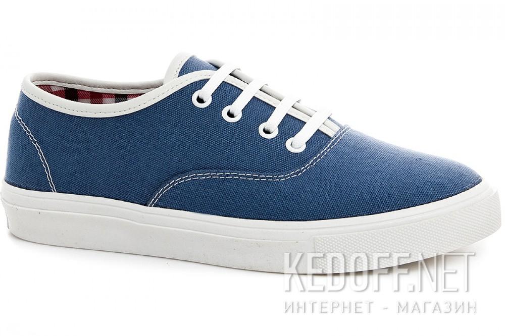 Sneakers Las Espadrillas Original 1504-03 Blue