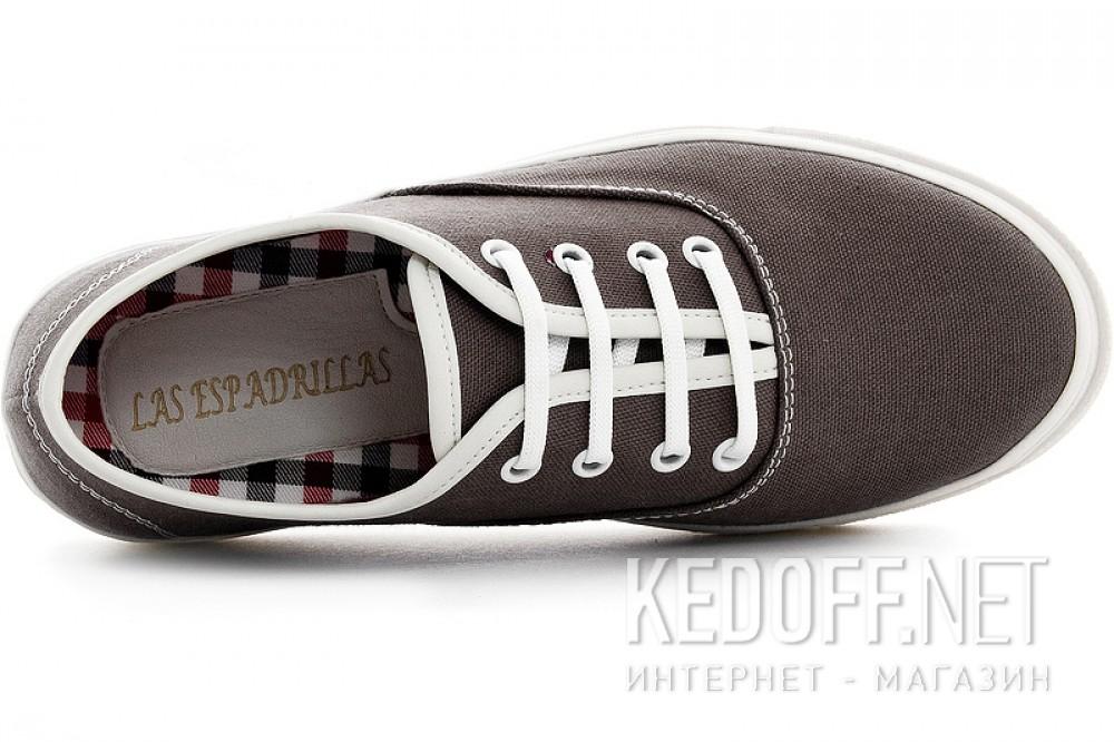 Sneakers Las Espadrillas Original 1504-15 Cotton