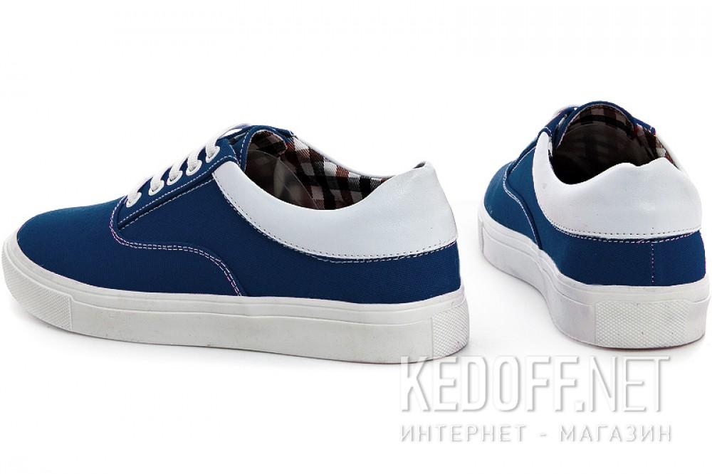 Sneakers Las Espadrillas Original 1508-02 Navy Blue