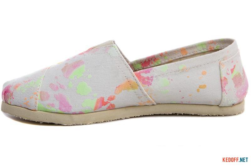 Summer shoes Las Espadrillas 3818-13